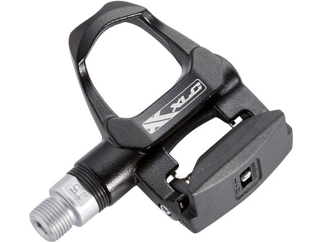 XLC PD-S13 Pédales, black
